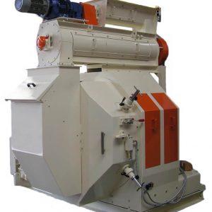 Pellet Mill from Condex UK Ltd